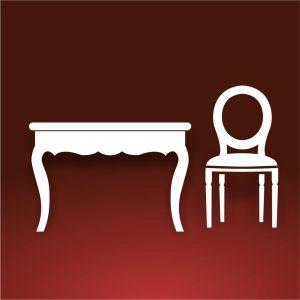 Mese si scaune