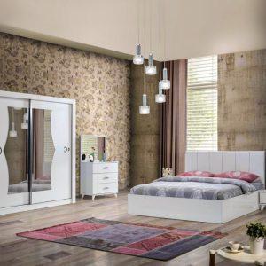Story dormitor complet, mobstore, mobila dormitor